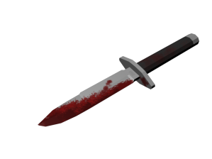 Knife_Bloody